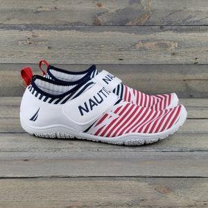 Nautica Women's Slip On Water Shoes NEW